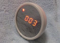 Choosing wholesale 80pcs beauty mirror with clock and alarm, magic e mirror with led digital clock and alarm, 3 in 1: mirror,alarm,clock online? DHgate.com sells a variety of desk & table clocks for you. Buy now enjoy cheap price.