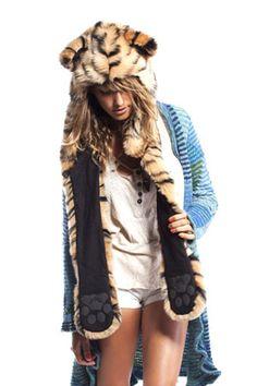 tiger <3