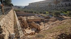 Archaeologists have discovered the remains of an ancient ritual bath church at Gethsemane, a place near Jerusalem where the Bible says that Jesus was betrayed by Judas and arrested.The 2,000-year-old …