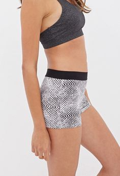Forever 21 Activewear Fave's