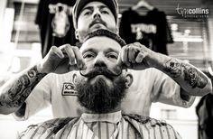 vintagebarbershop: 5studios:  Schorem Barber Shop Photographer: Tim Collins