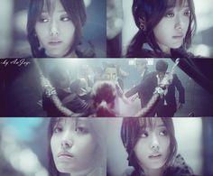 Song Ji Eun (Don't Look At Me Like That MV)
