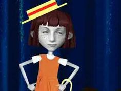 Angela Anaconda -- I always wondered why the people were gray Angela Anaconda, 90s Tv Shows, Old Shows, Saturday Morning Cartoons, Childhood Days, Never Grow Up, Laugh At Yourself, Oldies But Goodies, Cartoon Tv