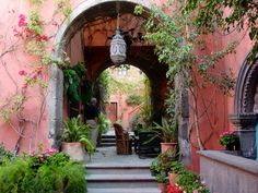 San Miguel de Allende by janelafazio, via Flickr