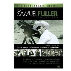 Film noir Fuller