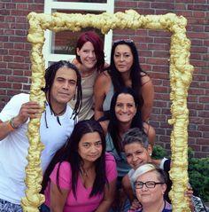 Kun je 't Zien?! De naam van een sociaal-maatschappelijk fotografieproject in Deventer, bedacht en uitgevoerd met fotograaf Daan Obdeijn, i.s.m. onder andere Go Ahead Eagles, Villa Voorstad en Printhut Deventer.  Incl. fotocursus, fotowedstrijd, en (permanente) expositie.