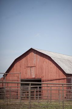 Lovely ranch in Oklahoma