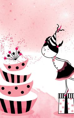 ┌iiiii┐                                                             My Happy Birthday! 03 de julho