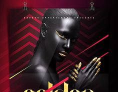 "Check out new work on my @Behance portfolio: ""Golden VIP Night Flyer"" http://be.net/gallery/34313485/Golden-VIP-Night-Flyer"
