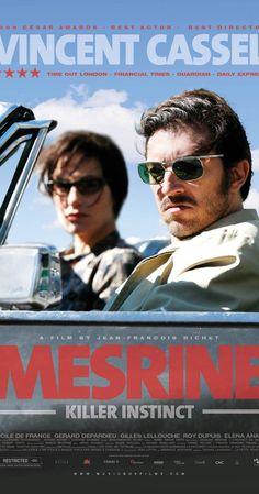 Directed by Jean-François Richet. With Vincent Cassel, Cécile De France, Gérard Depardieu, Gilles Lellouche. The story of french gangster Jacques Mesrine, before he was called Public Enemy N°1.