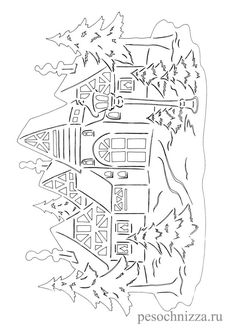 window cut stencil, Christmas Pictures to Color, Christmas Coloring Page, FREE Coloring Page Template Printing Printable Christmas Coloring Pages for . Christmas Stencils, Christmas Templates, Christmas Paper, Christmas Printables, Christmas Colors, Christmas Holidays, Christmas Crafts, Handmade Christmas, Diy And Crafts