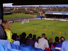 Wigan Athletic, Area 51, My Town, Soccer, Lost, Football, English, Club, Park