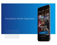 """Check out new work on my @Behance portfolio: """"Transjakarta Mobile Apps Concept"""" http://be.net/gallery/44237073/Transjakarta-Mobile-Apps-Concept"""