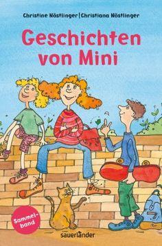 Geschichten von Mini von Christine Nöstlinger http://www.amazon.de/dp/3737362793/ref=cm_sw_r_pi_dp_XaUMvb1SCYMG0