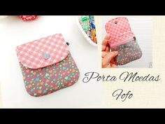 Pouch, Wallet, Purse Patterns, Sewing Basics, Dory, Stuff To Do, Sunglasses Case, Coin Purse, Projects To Try