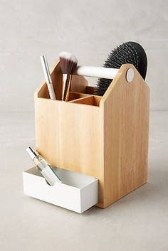 Birchwood Vanity Toolbox