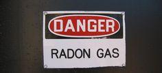 #Canada #Radon
