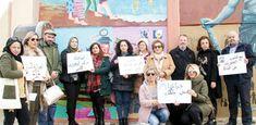 وقفة تضامنية ضد «جرائم العنف الأسري»
