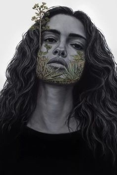 Beau Bernier Frank is an emerging artist on the rise based out of California. His paintings feature both figurative and landscape work. Photoshop, Surealism Art, Abstract Ocean Painting, Spoke Art, A Level Art, Gcse Art, Photomontage, Double Exposure, Art Sketchbook