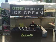Lezzetli Turkish-style Ice Cream in New York, NY