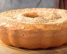 bolo de pao de queijo