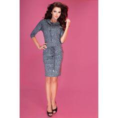 Smart Casual, Dresses For Work, Fashion, Moda, Fashion Styles, Fashion Illustrations
