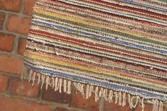 Entenda os diversos modelos de tapetes de retalhos.