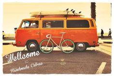 Veloristics #Handmade Culture #Bikes
