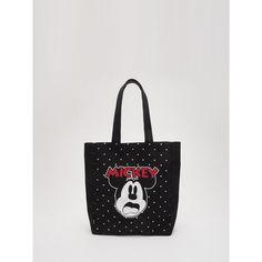 Mickey Mouse shopper táska, CROPP