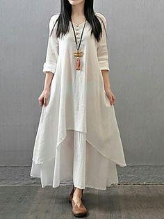27 nejlepších obrázků z nástěnky Ležérní šaty a sukně  f9392ba987