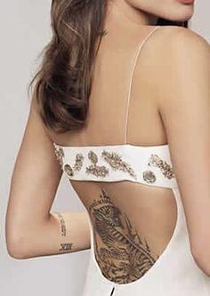 Girls-Lower-Back-Tiger-Lower-Back-Tattoos.jpg 283×400 pixels