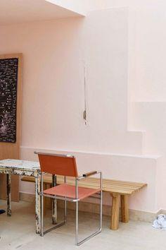 Conceptual Color: Le Corbusier Paint from Switzerland