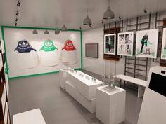 Adidas // Stan Smith Launch // Shoebox on Behance