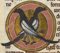 British Library Royal MS 12 C XIX (c1200-c1210) f42v