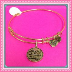 Angelica Stackable Bracelets