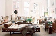 Interior designer Brad Ford (portfolio)