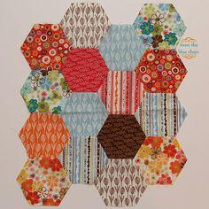 How to Machine Piece Hexagons: Part 1