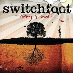 Switchfoot, probably one of the best album covers of all time