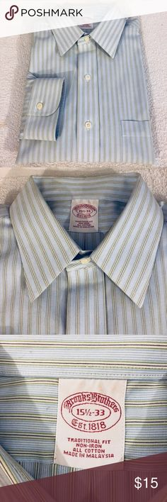Hugo Boss Sharp Fit 16.5 32//33 Dress Shirt White Oxford NEW WITH TAGS