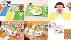 Bloesem Kids Sponsors | Hello Hanna