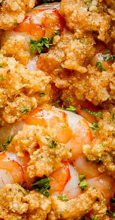 Shellfish Recipes, Seafood Recipes, Cooking Recipes, Healthy Recipes, Delicious Recipes, Healthy Food, Tasty, Shrimp Recipes For Dinner, Seafood Dinner