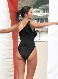 Sexy gifs nude hazel may