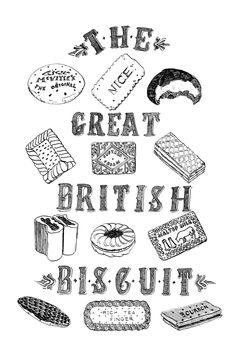 Jill Tytherleigh Illustration - Typography