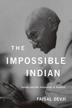 This is a rare view of Gandhi as a hard-hitting political thinker willing to countenance the greatest violence in pursuit of a global vision that went beyond a nationalist agenda. Guided by his idea of ethical duty as the source of the self's sovereignty, he understood how life's quotidian reality could be revolutionized to extraordinary effect.