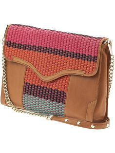 c8561dabef Rebecca Minkoff Beau Clutch Shoulder Handbag