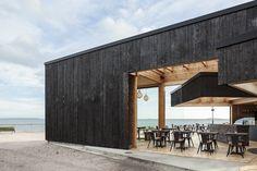 "Projekt ""Café Birgitta"" I FI-Helsinki | Architekten: Architecture & Design Talli Ltd I competitionline"