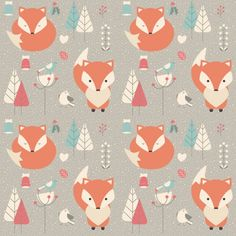 Find Seamless Pattern Cute Christmas Baby Fox stock images in HD and millions of other royalty-free stock photos, illustrations and vectors in the Shutterstock collection. Fuchs Illustration, Pattern Illustration, Fox Stock, Fox Party, Fox Pattern, Pattern Design, Starter Set, Christmas Baby, Baby Patterns