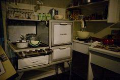 1940s Kitchen Sets   1940s Kitchen
