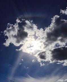 Sol o moln