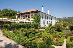Promoção do Hotel Rural Casa dos Viscondes da Várzea por 69€ 2PAX / Noite | Lamego | Portugal | Escapadelas ®